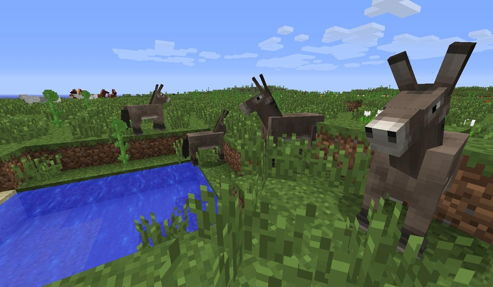 Minecraft 1.7 Biomes Mesa Minecraft 1.7 Snapshot