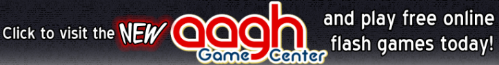 AAGH Game  Center